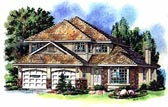 House Plan 98821