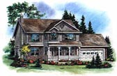 House Plan 98826