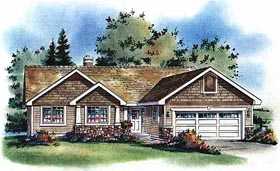 House Plan 98849