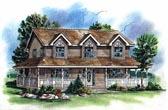 House Plan 98853