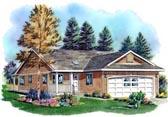 House Plan 98880