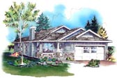 House Plan 98886