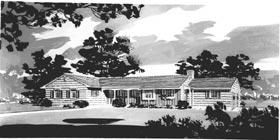House Plan 99004