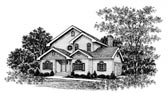 Plan Number 99018 - 2277 Square Feet