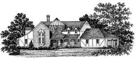 House Plan 99019