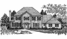 House Plan 99043
