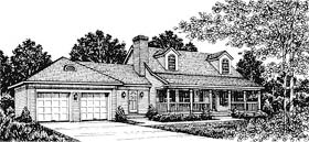 House Plan 99045