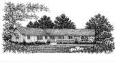Plan Number 99055 - 1800 Square Feet