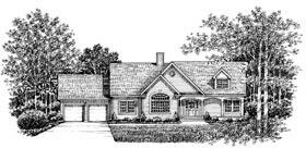 House Plan 99068