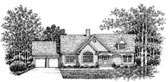 Plan Number 99068 - 2375 Square Feet