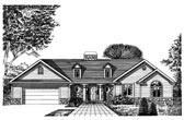 Plan Number 99071 - 2268 Square Feet