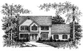 Plan Number 99074 - 2397 Square Feet