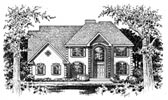 Plan Number 99091 - 3040 Square Feet