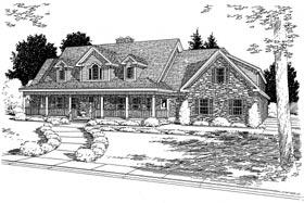 House Plan 99096