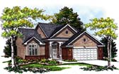 Plan Number 99108 - 1873 Square Feet