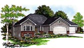 Plan Number 99110 - 2238 Square Feet