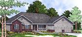 House Plan 99115