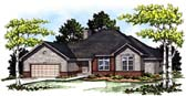 Plan Number 99130 - 2204 Square Feet