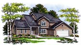 Plan Number 99131 - 2053 Square Feet