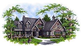House Plan 99149