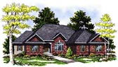 Plan Number 99158 - 3080 Square Feet