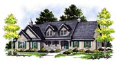 Plan Number 99161 - 2513 Square Feet