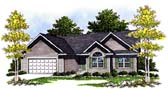 Plan Number 99175 - 1649 Square Feet