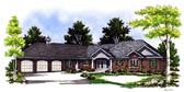 Plan Number 99178 - 4464 Square Feet