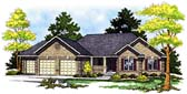 Plan Number 99180 - 1640 Square Feet