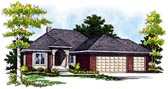 Plan Number 99184 - 2795 Square Feet