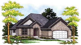 House Plan 99192