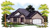 Plan Number 99192 - 1921 Square Feet