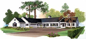 House Plan 99240