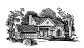 Plan Number 99251 - 2041 Square Feet