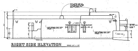 Santa Fe, Southwest House Plan 99274 with 3 Beds, 3 Baths, 2 Car Garage Picture 2