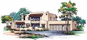 House Plan 99275