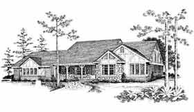 House Plan 99281