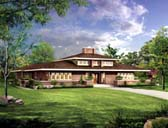 House Plan 99288