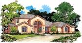 House Plan 99290