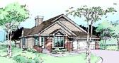 House Plan 99302