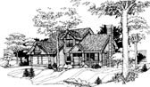 Plan Number 99310 - 1957 Square Feet
