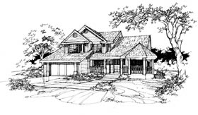 House Plan 99337