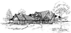 House Plan 99367