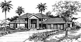 House Plan 99373