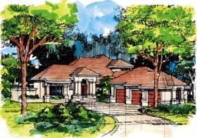 House Plan 99374