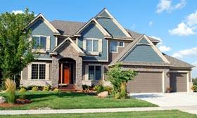 House Plan 99386