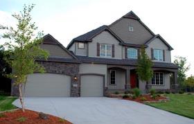 House Plan 99387