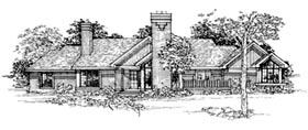 House Plan 99399