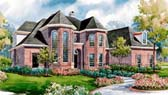 House Plan 99410
