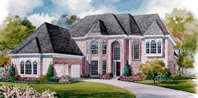 House Plan 99411
